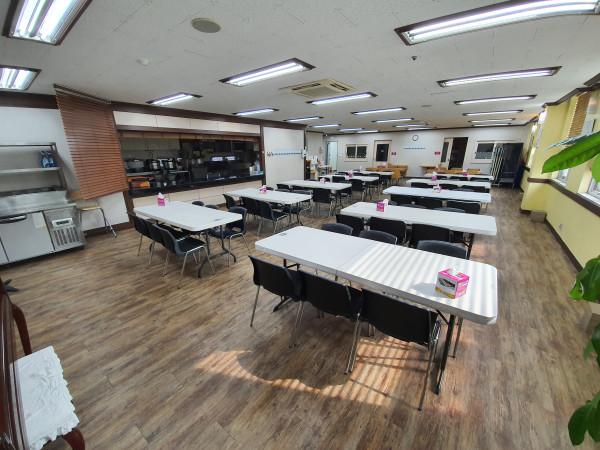3층 친교실