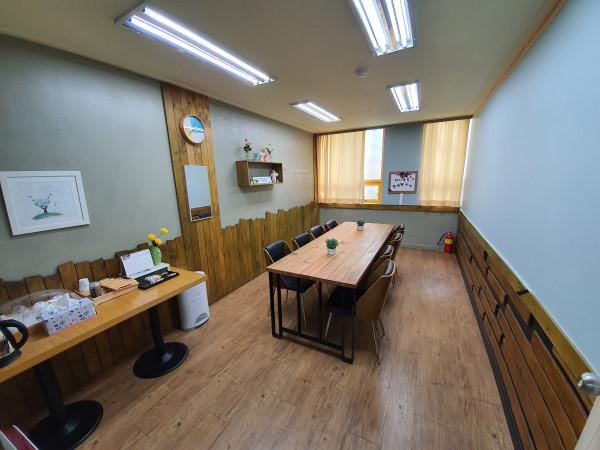3층 각종 회의실/친교실